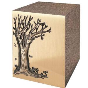 oak companion